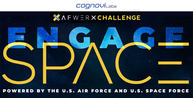 AFWERX Announces Cognovi Labs Among Top Teams Selected to exhibit at EngageSpace