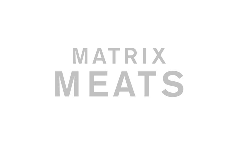MatrixMeats Logo Color